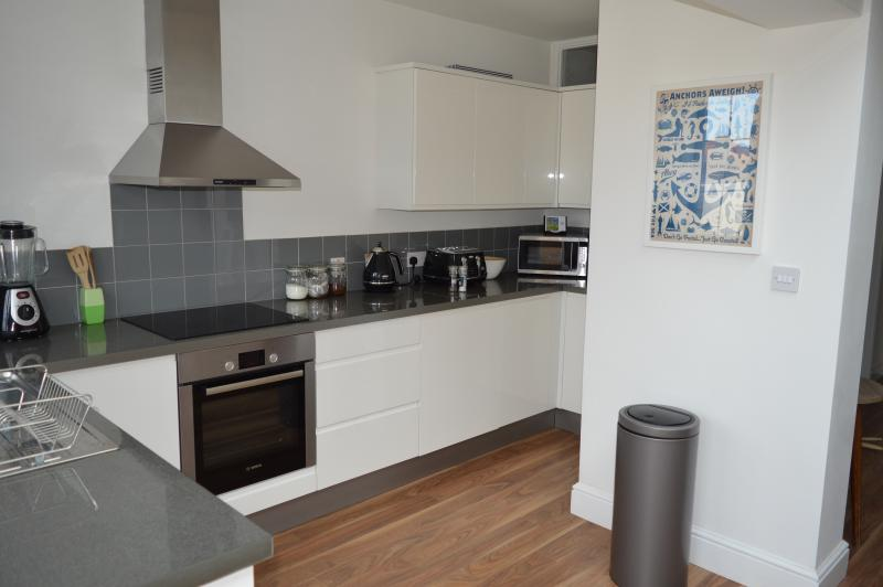 Anchorage, Margate, vacation rental in Birchington