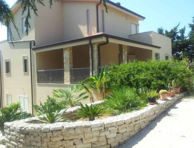 Se cerchi la vacanza dei tuoi sogni..., holiday rental in Alcamo