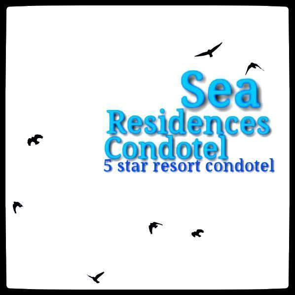 Sea Residences Condotel, holiday rental in Cavite City