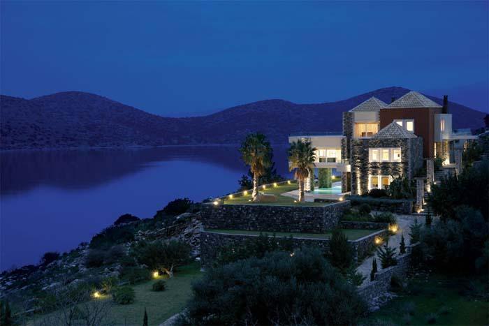 Villa Atlantis, holiday rental in Agia Paraskevi