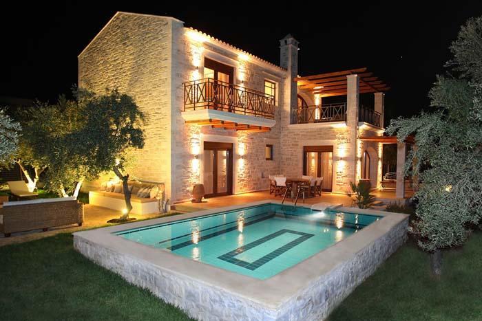 Villa Alea, vakantiewoning in Stavromenos