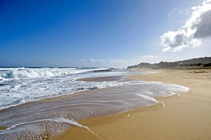 St Andrew's Beach