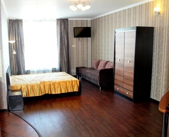Квартирный  отель  на  Ситникова, holiday rental in Monino