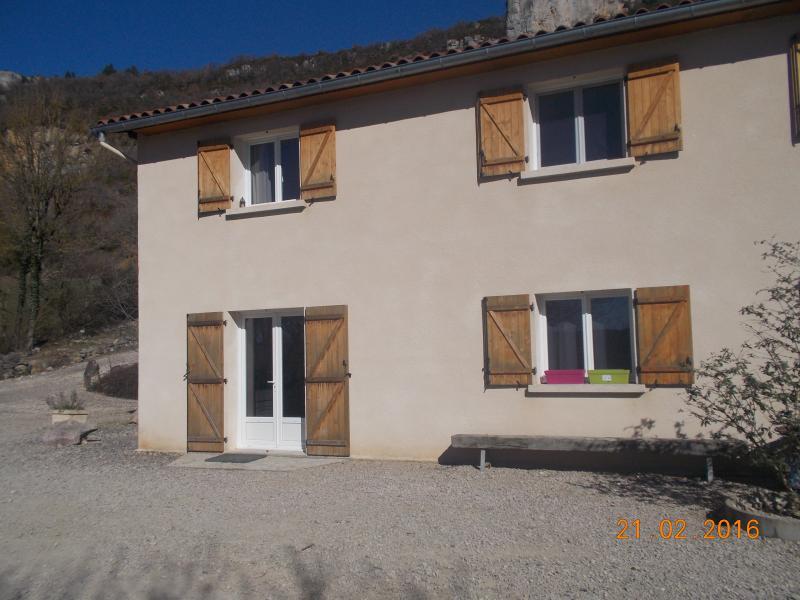 Maison de vacances, aluguéis de temporada em Ceilhes-et-Rocozels