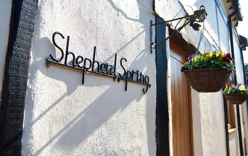 Shepherds Spring Maisonette, location de vacances à Redlynch