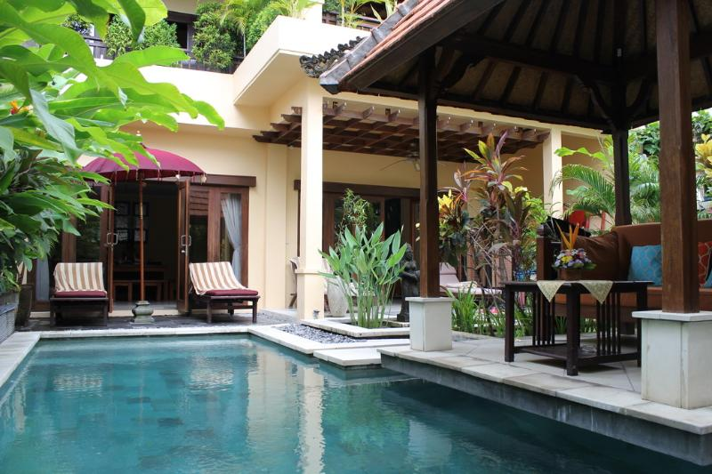 Come and stay at Villa Kora - it is a wonderful place to be.