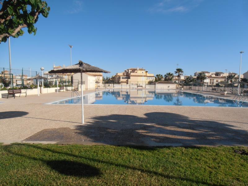 Casa Shah, holiday rental in Gran Alacant