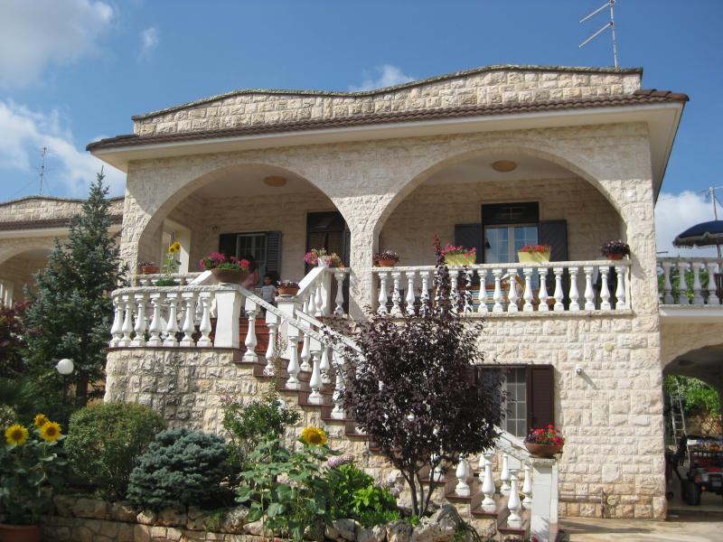 Selva di Fasano  Puglia Villa Le More, vacation rental in Cocolicchio