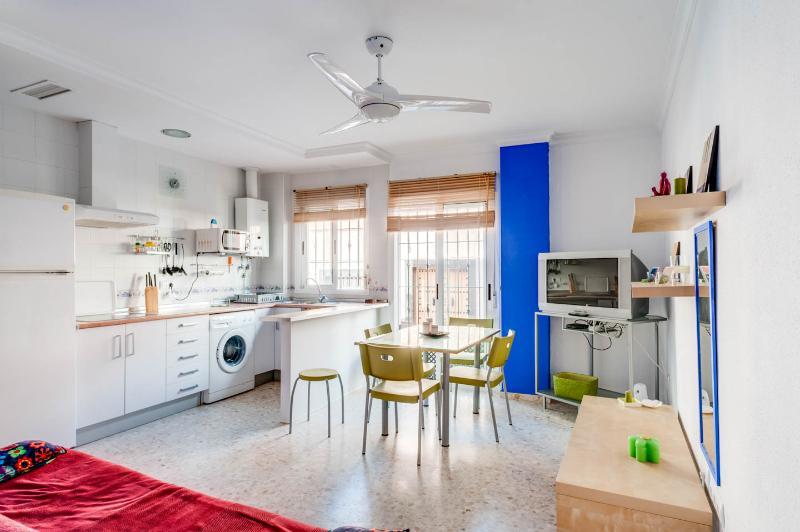 Apartamento para 6 personas en Chipiona, alquiler de vacaciones en Chipiona