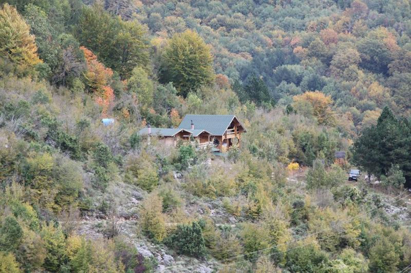 shalom village couple villa, holiday rental in Tirana