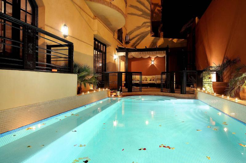 Large 10m X 5m private pool