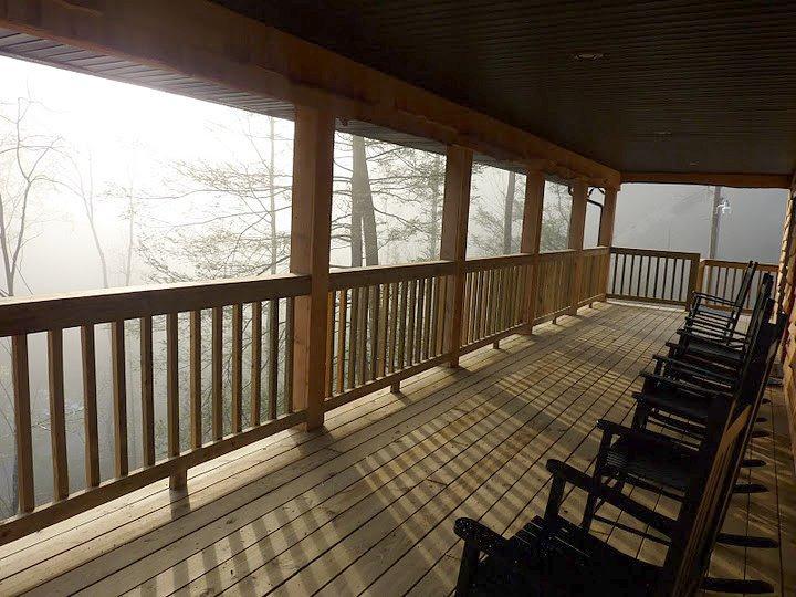 Appalachian Mountain Vacation Cabin- Bristol VA/TN, vacation rental in Bristol