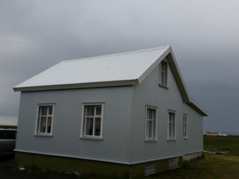 Traðarkot, location de vacances à Njardvik