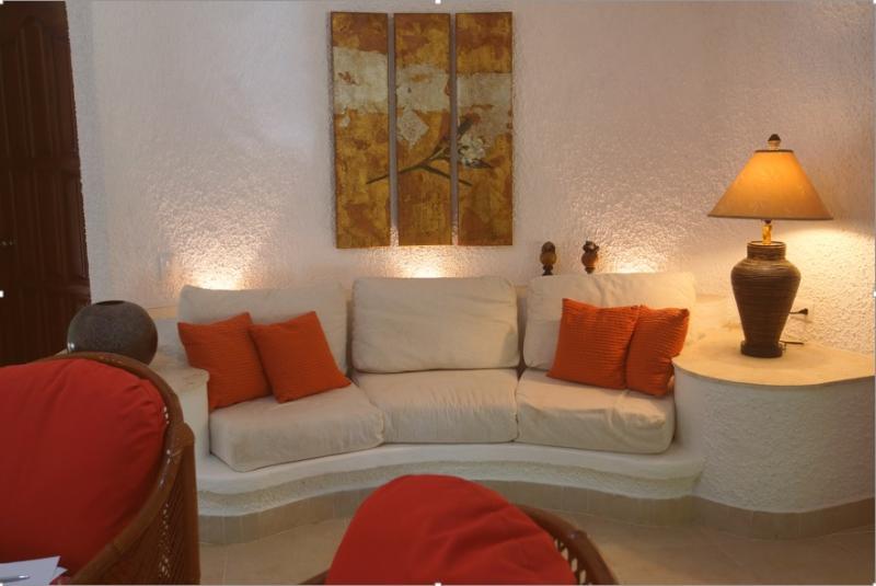 JUNGLE VILLA MARELENA!, holiday rental in Playa Maroma