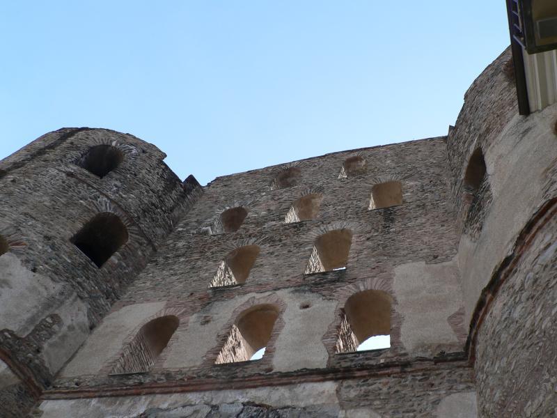 Susa romana