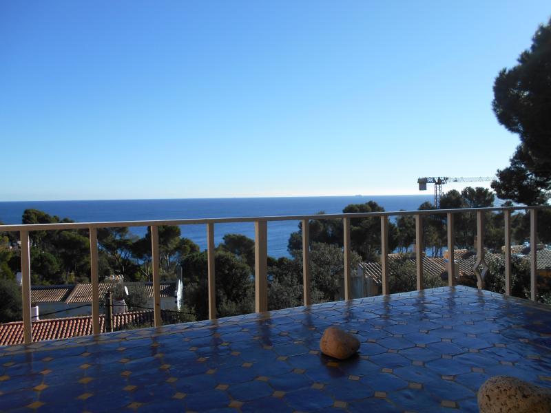 APARTAMENTO CALELLA DE PALAFRUGELL, vacation rental in Calella de Palafrugell