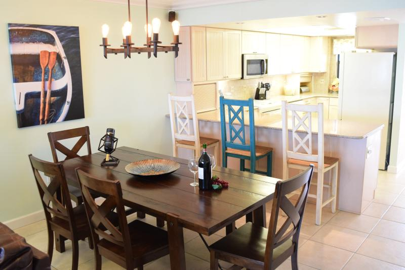Direct Ocean Front - 3 Bdr On Beach! - Full Reno!, holiday rental in Cape Canaveral
