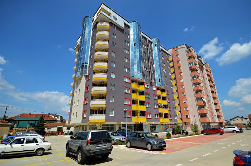 Aries Apartments, casa vacanza a Bitola