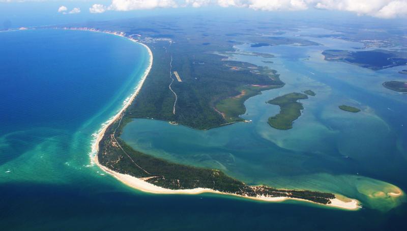 Great Sandy Strait - 'Destination Gympie Region'