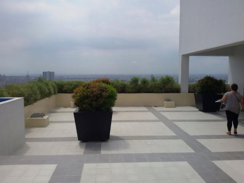 smdc mezza2 condo for rent at sta mesa, holiday rental in San Juan