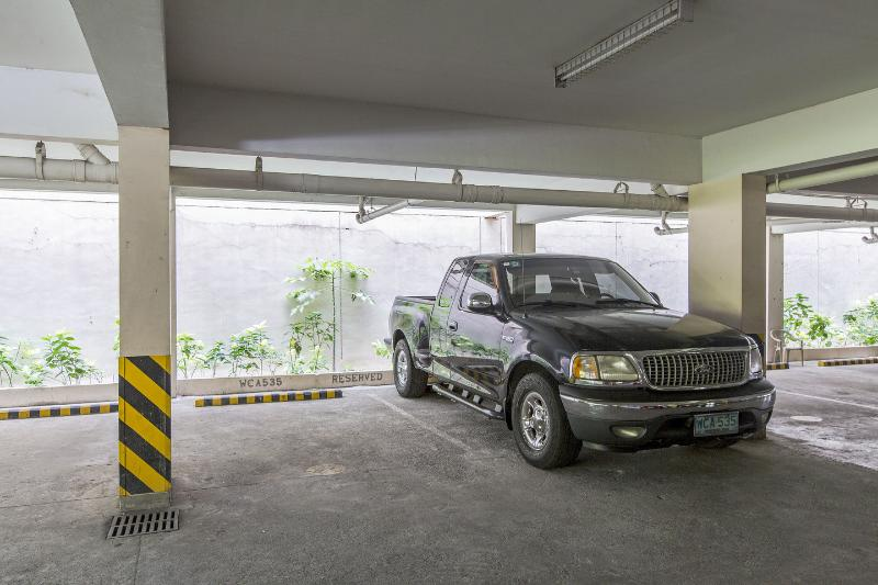Dedicated Basement Car Park available at US$8/day...