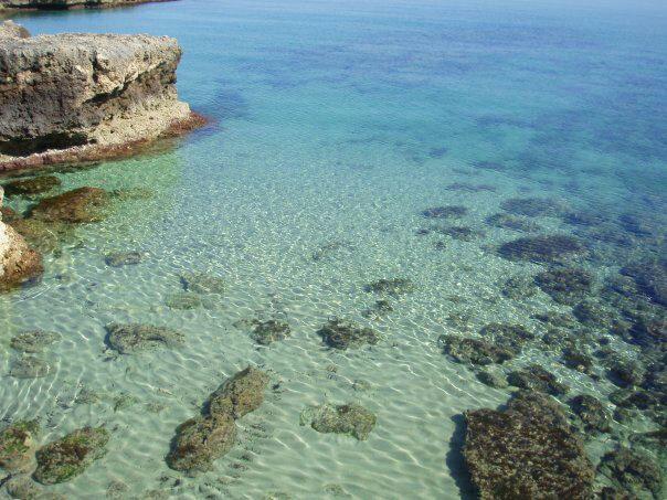 Vacanza  a pochi passi dal mare, casa vacanza a Costa Merlata