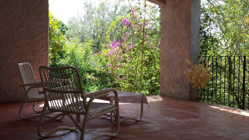 ghirindùn, vacation rental in Ellera