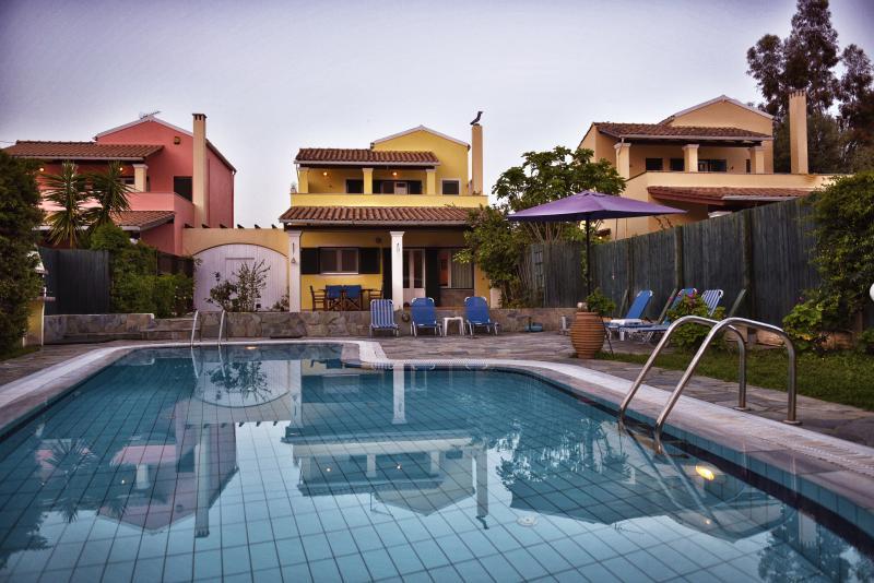 Villa Anna May, Private Garden, Private Pool