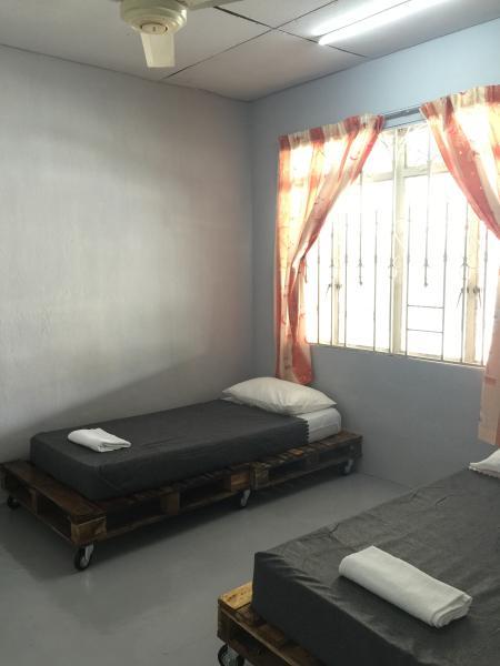 habitación M1