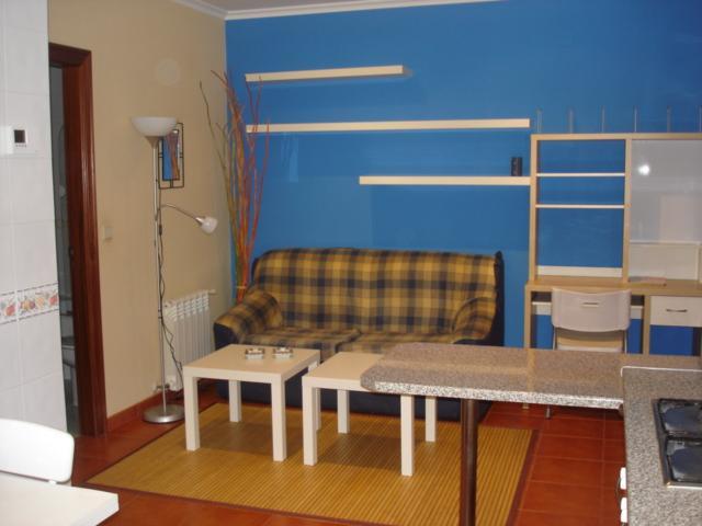 ALQUILO APARTAMENTO CENTRO DE FERROL – semesterbostad i Ferrol