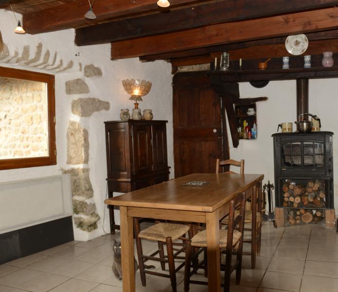 Gîte à Ardèche, casa vacanza a Gluiras