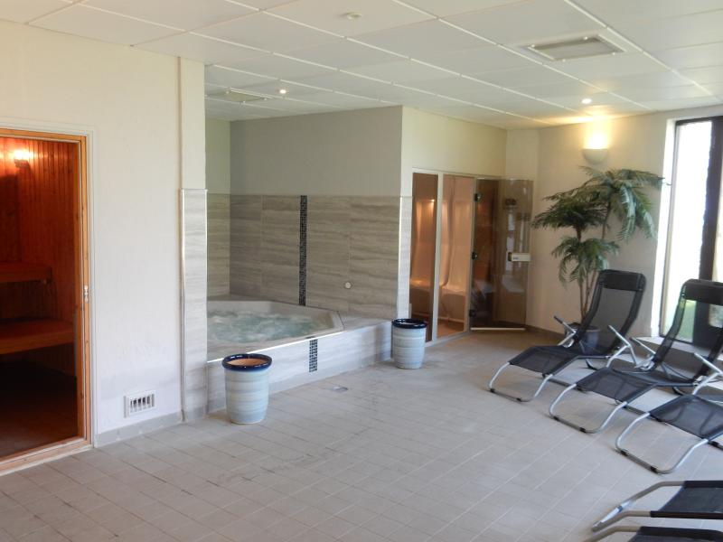 The Spa Suite at Downe