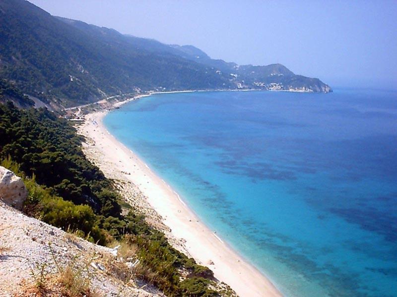 Peykoulia,nearby beach