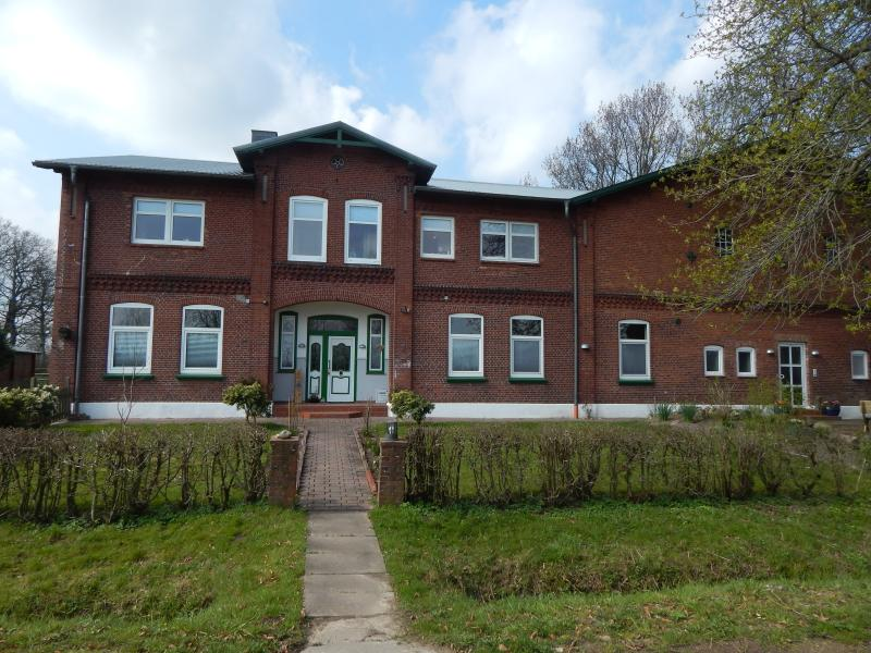 Ferienwohnung Steenhuus, aluguéis de temporada em Hanerau-Hademarschen
