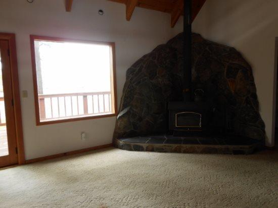 750E Fireplace