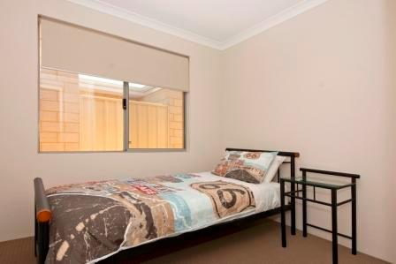 single bed route66  ground floor