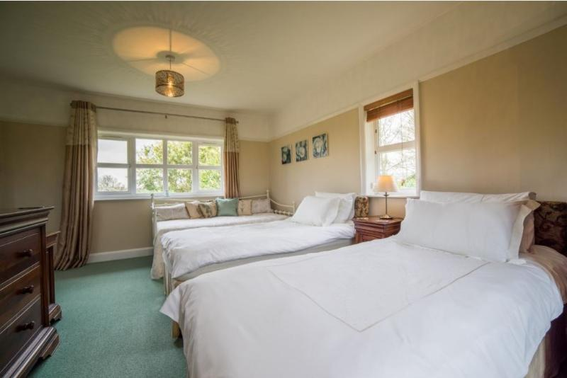 Orchard Way B&B Bedroom 1, holiday rental in Goudhurst