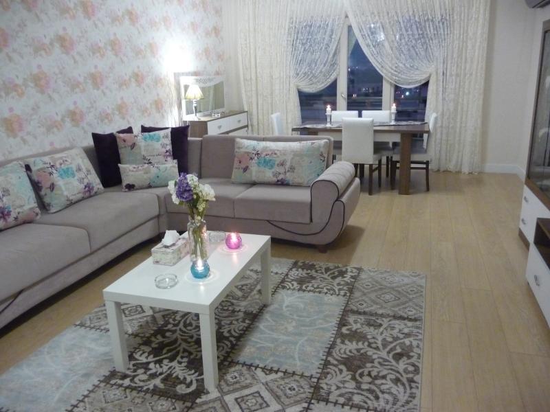 Ahmed apartement, vacation rental in Osmangazi