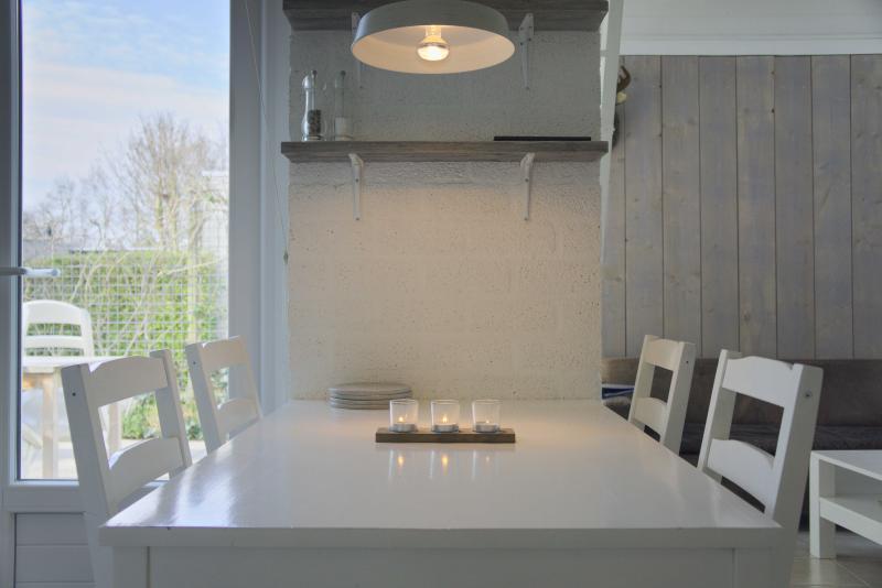 Dinner table - De Kastanje Ouddorp