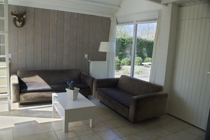 Living room - De Kastanje Ouddorp