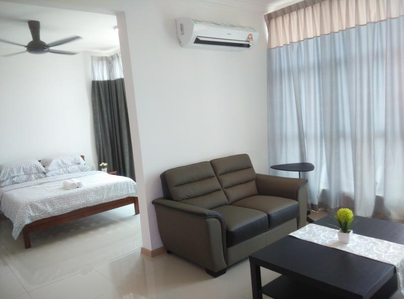Vista Alam Executive Suite, location de vacances à Shah Alam