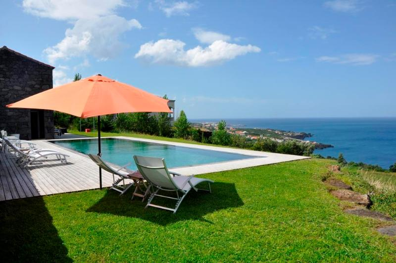 Blue View - Lava Homes, vacation rental in Sao Roque do Pico