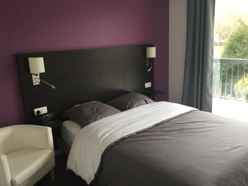 chambre 1 avec lit 160x200