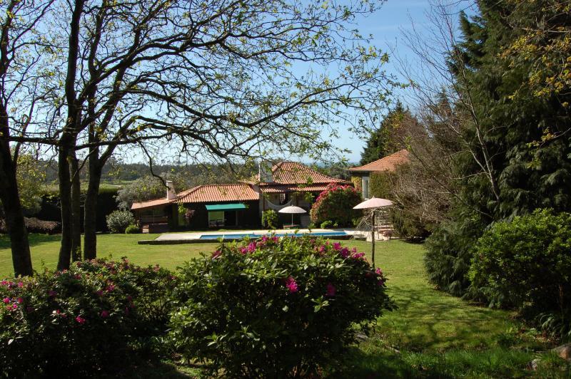 CASA DA VINHA, holiday rental in Afife