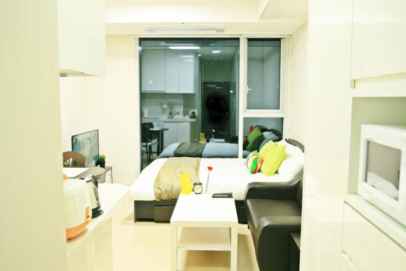 Air Conditioning Internet Access Holiday Rental In Seoul