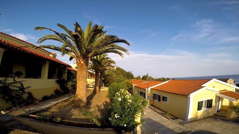 Palman Othonoi Apartment, at the heart of Othonοi!, vacation rental in Othonoi