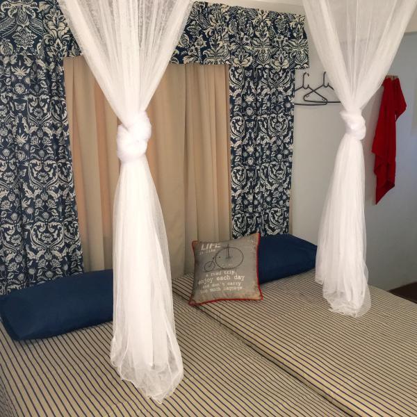 2 singel beds