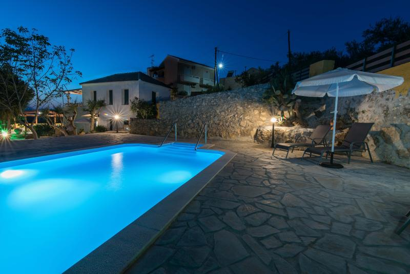 Dekem Residence, vacation rental in Gavalohori