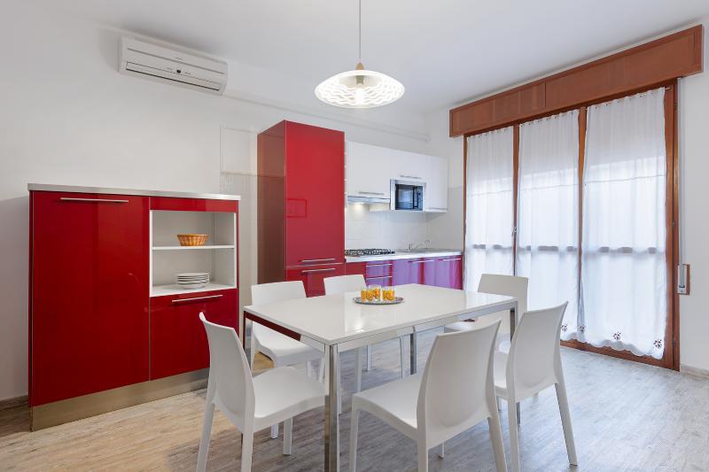 Residence Eur, location de vacances à Chioggia