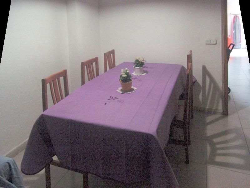 Beniajan Huerta 4 dormitorios – semesterbostad i Murcia